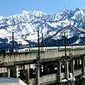 Photos: 上越新幹線