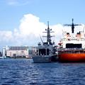 横須賀海上自衛隊