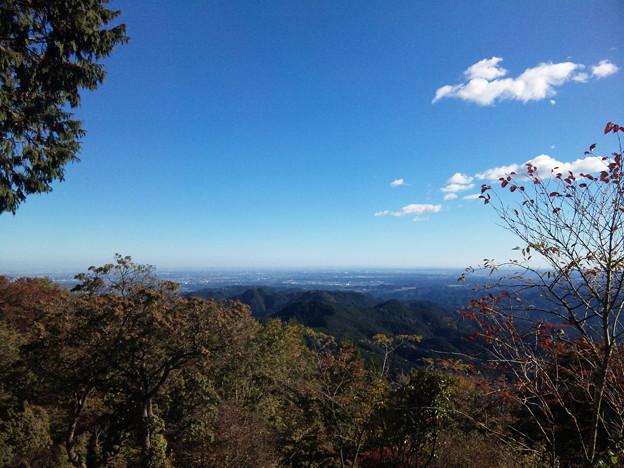 埼玉からだって海は見えます