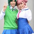 Photos: ぷるるん小松&水鏡@C83 3日目 (5)