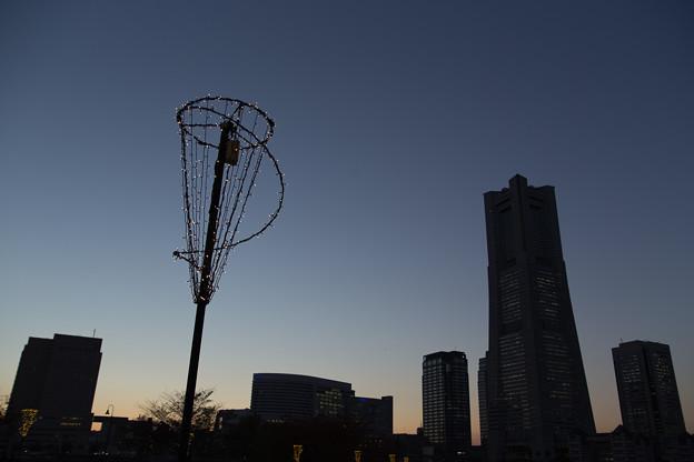 横浜汽車道1