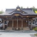 熊野本宮大社 拝殿