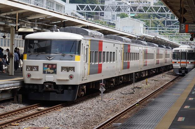 ある意味長距離列車
