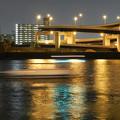 千本松渡船 3