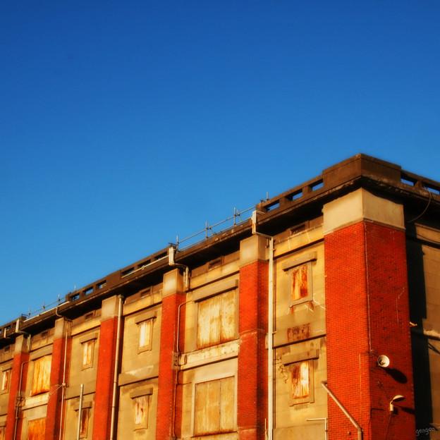 Photos: 倉庫