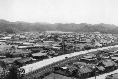 土々呂-1960