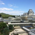 写真: 三重県にもあった姫路城