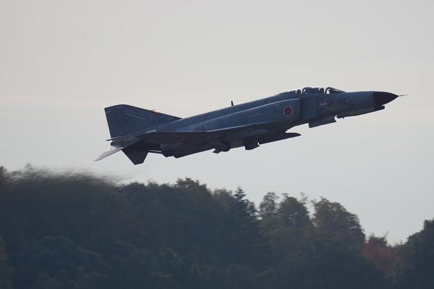 F-4 離陸