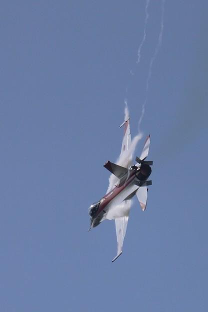 F-2A ベイパー