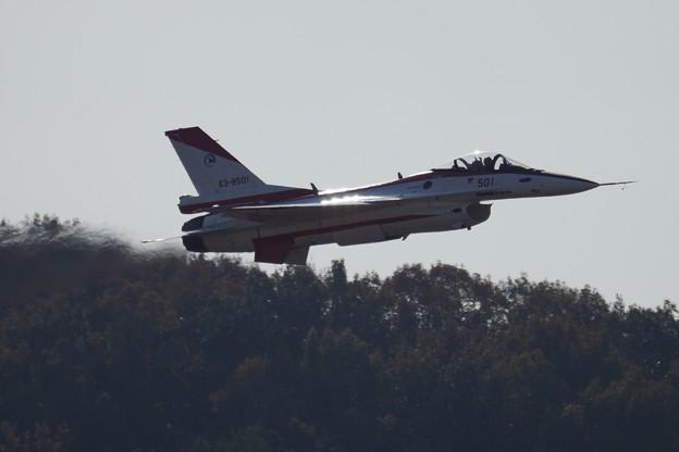 F-2A 離陸