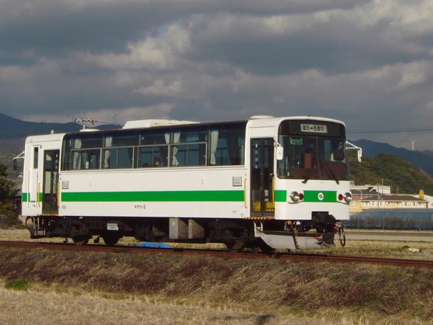 Photos: 紀州鉄道02