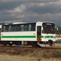 写真: 紀州鉄道02