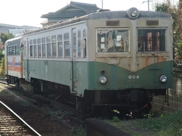 Photos: 紀州鉄道03