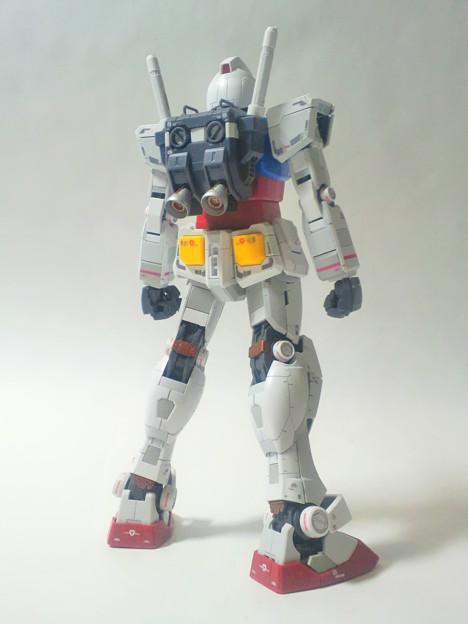 ガンダムVer.3.0(アムロ機) 12