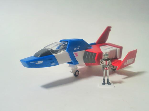 ガンダムVer.3.0(アムロ機) 16