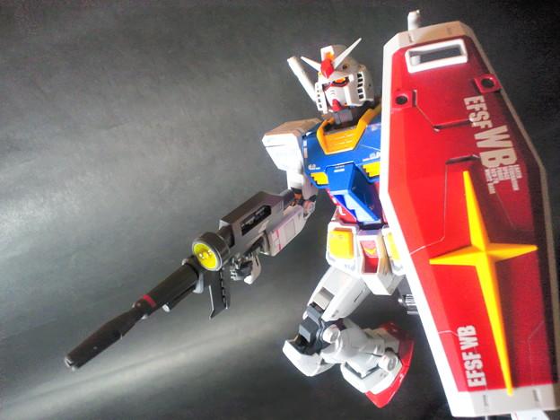 ガンダムVer.3.0(アムロ機) 18
