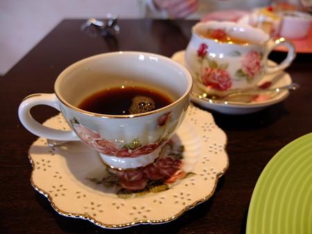 ラ ファミーユ スユクル コーヒー&紅茶