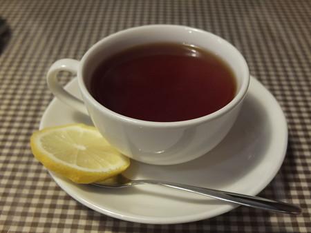 レストラン ココット 紅茶(Hot)
