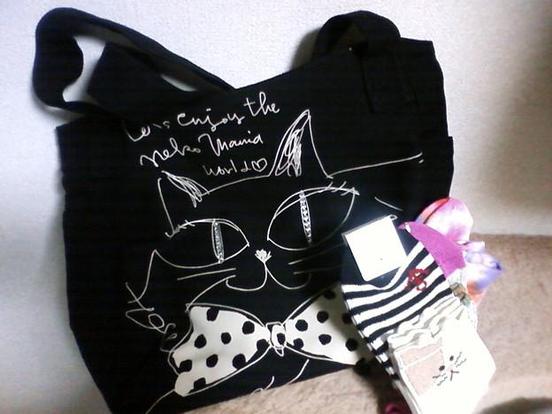 栄子さんからのプレゼント