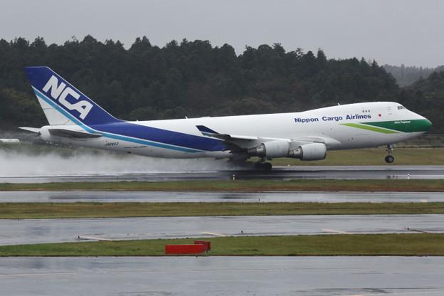 NCA Boeing747-400F