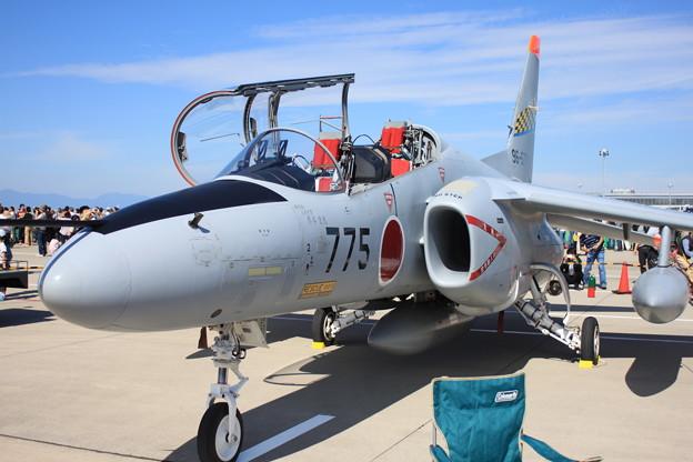 T-4(三代目ブルーインパルス機)