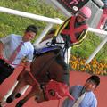 Photos: ジェンティルドンナ&岩田康誠