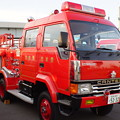 Photos: 宮城県代表 登米市消防団