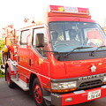 Photos: 愛媛県代表 伊方町消防団