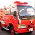 青森県代表 十和田市消防団