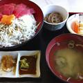 Photos: 二色丼