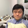 歯医者に行ってきた