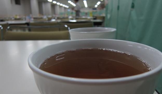 生協のお茶