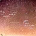 20121219-オリオン座と散光星雲説明図_3998