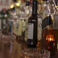 写真: 天領日田洋酒博物館 ~カウンターと酒#2~