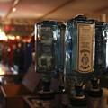 写真: 天領日田洋酒博物館 ~BOMBAY SAPPHIRE~