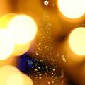 一番星が輝く夜に・・・♪