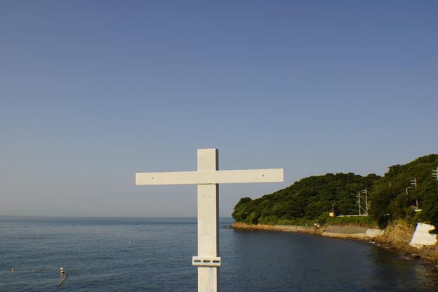 Photos: 十字架
