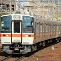 Photos: JR東海311系