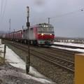 Photos: 函館方面貨物列車