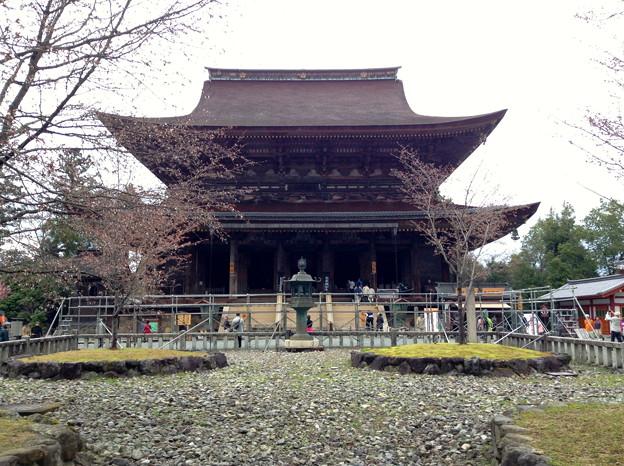 1401-金峯山寺
