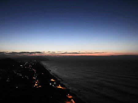 伊良湖の曙