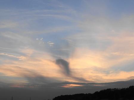 雲の展示場