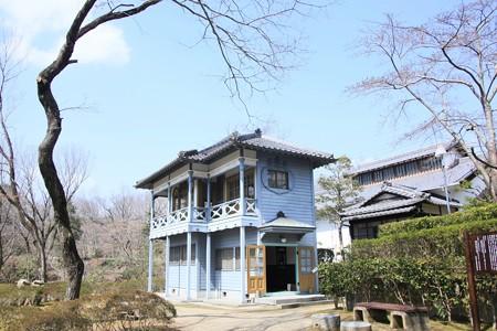 豊田市民芸館:旧井上家西洋館