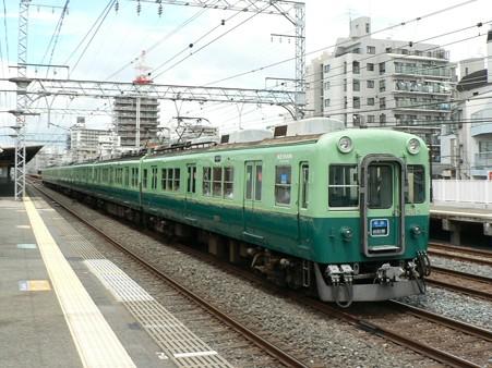 京阪電気鉄道2600系