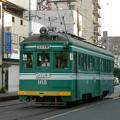 阪堺電気軌道モ161形168号