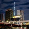 Photos: 吾妻橋