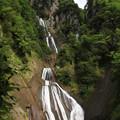 羽衣の滝・北海道