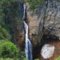 蔵王の名瀑