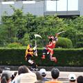 写真: 決 闘