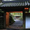 高山寺訪ねて